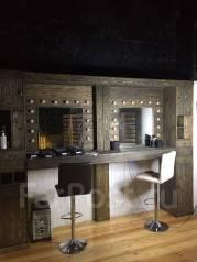 Изготовление торговой мебели для дома, кафе, бутиков, магазинов.