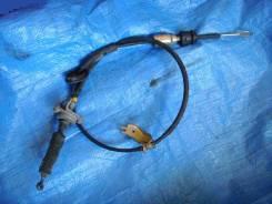 Тросик переключения автомата. Honda MDX, YD1 Двигатель J35A