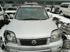 Капот. Nissan X-Trail, PNT30, T30, NT30 Двигатели: QR20DE, QR25DE, SR20VET, YD22ETI