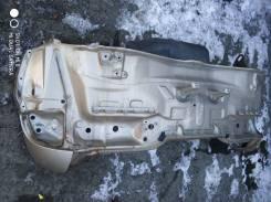 Рамка радиатора. Toyota Soarer, JZZ30, JZZ31, UZZ30, UZZ31 Двигатель 1JZGTE