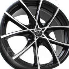 "Sakura Wheels 9517. 8.0x18"", 5x115.00, ET40, ЦО 73,1мм. Под заказ"
