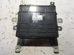 Блок управления двс. Mazda Premacy, CP8W Двигатель FPDE