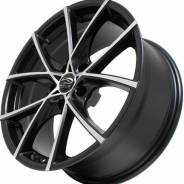 Sakura Wheels 9517. 8.0x18, 5x120.00, ET15, ЦО 73,1мм. Под заказ