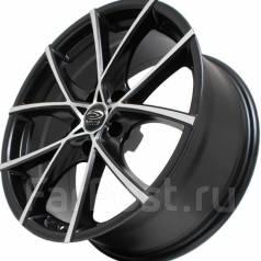 "Sakura Wheels 9517. 8.0x18"", 5x120.00, ET15, ЦО 73,1мм. Под заказ"