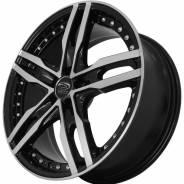 "Sakura Wheels R4902. 7.5x18"", 5x100.00, ET45, ЦО 73,1мм. Под заказ"