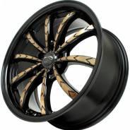 Sakura Wheels 9515. 8.0/8.0x18, 5x100.00, 5x112.00, 5x120.00, ET42/25, ЦО 73,1мм. Под заказ