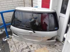Дверь багажника. Toyota Ipsum, ACM21, ACM21W