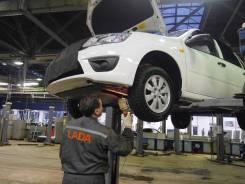 , услуги СТО, техническое обслуживание автомобилей