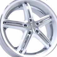 Sakura Wheels Z490. 7.5/7.5x18, 5x105.00, 5x108.00, 5x112.00, ET42/35, ЦО 73,1мм. Под заказ