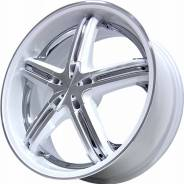 Sakura Wheels Z490. 8.0x19, 5x114.30, ET38, ЦО 73,1мм. Под заказ