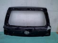 Крышка багажника Toyota Land Cruiser 200 Series