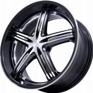 Sakura Wheels Z490. 8.5x19, 5x112.00, ET35, ЦО 66,6мм. Под заказ