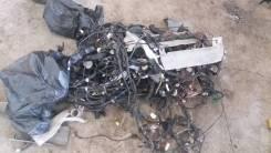 Электропроводка. Subaru Legacy, BP5 Двигатель EJ204