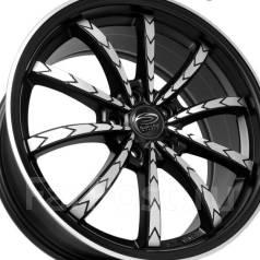 "Sakura Wheels 9515L. 8.0x18"", 5x112.00, ET42, ЦО 73,1мм. Под заказ"