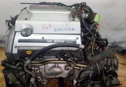 Двигатель в сборе. Nissan Maxima, A32 Nissan Cefiro, A32 Двигатель VQ20DE. Под заказ