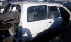 Дверь задняя правая на Nissan AD 10 GA15
