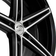 Sakura Wheels 3180. 9.5x19, 5x120.00, ET27, ЦО 74,1мм. Под заказ
