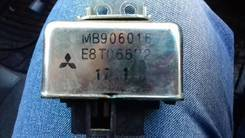 Блок управления топливным насосом. Mitsubishi: RVR, L200, Sigma, Debonair, Pajero, Galant, Eterna, Montero, Diamante Двигатели: 4G63, 6G72, 6G71, 6G73