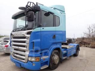 Scania R420. Продам , 12 130 куб. см., 10 т и больше