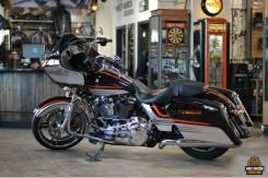 Harley-Davidson Road Glide. 1 745куб. см., исправен, птс, без пробега