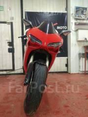 Ducati. 1 198куб. см., исправен, птс, с пробегом. Под заказ
