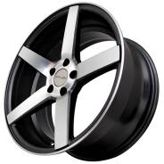 Sakura Wheels 9140. 8.5/10.0x22, 5x112.00, 5x114.30, 5x120.00, ET35/35, ЦО 73,1мм. Под заказ