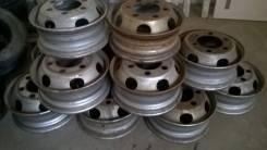 """Bridgestone. 6.0x17.5"""", 6x222.25, ET135, ЦО 164,0мм."""