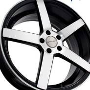 "Sakura Wheels 9140. 9.0/10.5x20"", 5x112.00, 5x114.30, 5x120.00, 5x127.00, 5x130.00, ET40/35, ЦО 73,1мм. Под заказ"