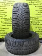 Bridgestone Ice Cruiser 5000. Зимние, шипованные, 2016 год, износ: 50%, 2 шт