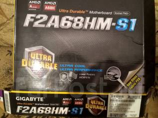 AMD A68H