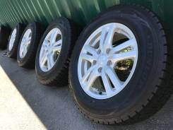 Dunlop Dufact. 6.0x15, 5x114.30, ET45, ЦО 73,0мм.