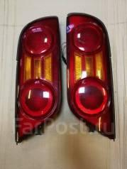 Стоп-сигнал. Nissan 180SX, RPS13