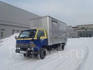 Toyota Dyna. Продам тойота дюна, 3 700 куб. см., 2 000 кг.
