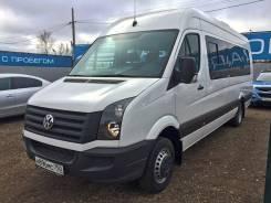 """Volkswagen Crafter. Продается автобус специализированный категории """"d"""" луидор 223700, 2 000 куб. см., 19 мест"""