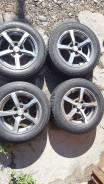 2Crave Wheels. 6.5x15, 5x114.30, ET35