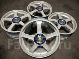 "Advan Racing. 7.5x18"", ET45, ЦО 73,0 мм."
