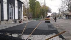 Асфальтирование дорог в Великом Новгороде