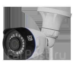 Видеокамера уличная AHD/TVI/CVI 2mp. Менее 4-х Мп