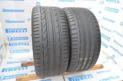 Bridgestone Potenza S001. Летние, износ: 10%, 2 шт