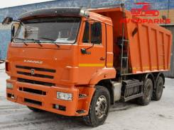 КамАЗ 6520. Самосвал камаз 6520 г. в.2016, 11 762 куб. см., 20 150 кг.