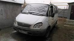 ГАЗ 2217 Баргузин. Продается Соболь, 2 500 куб. см., 6 мест