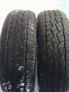 Bridgestone Dueler H/T 688. Летние, износ: 40%, 2 шт