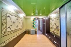 3-комнатная, улица Пожарова 6. Ленинский, частное лицо, 70 кв.м. Интерьер
