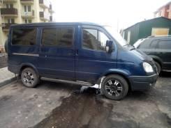 ГАЗ 2217 Баргузин. Продаю Соболь-Баргузин, 2 400 куб. см., 7 мест
