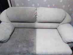 Химчистка мягкой мебели. От 500 руб