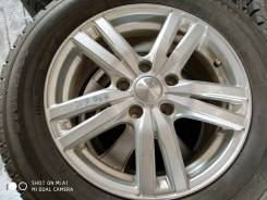 Dunlop Dufact. 6.5x16, 5x114.30, ET40, ЦО 73,0мм.