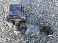 Корпус воздушного фильтра. Nissan Laurel, SC33, SC34 Двигатели: RD28, RD28E