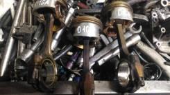 Поршень. Honda: Ballade, Civic, Civic Ferio, Domani, Partner, Integra Двигатели: B16A6, B18B4, D15Z4, D16Y9, B16A2, B16A4, B16A5, D14A4, D15Y1, D15Z5...