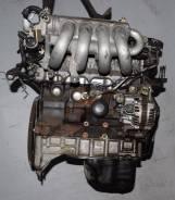 Двигатель в сборе. Mazda Familia, BJ5P, BJ5W, VENY10, VENY11, VEY10, VEY11 Двигатель ZLVE