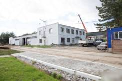 Продается база на Промышленном переулке, 3В. Переулок Промышленный 3в, р-н Железнодорожный, 11 240кв.м.